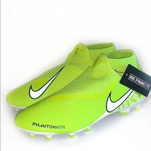 Nike Phantom Vision Elite Men's Soccer Cleats 9
